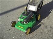 "JOHN DEERE JS46 190CC 21"" SELF-PROPELLED LAWN MOWER WITH BAG"
